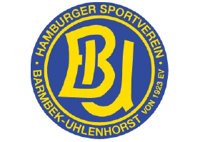 Hamburger Sportverein Barmbek-Uhlenhorst – Haka Sponsor