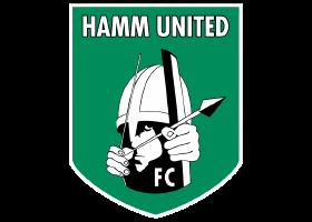 Hamm United – Haka Sponsor